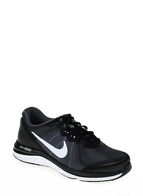 Nike Nike Dual Fusion X 2 (Gs) Siyah